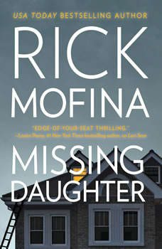 Missing Daughter, Rick Mofina