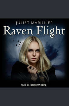 Raven Flight, Juliet Marillier