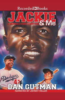 Jackie & Me, Dan Gutman