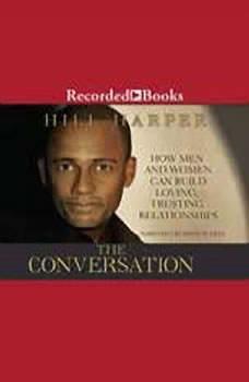 The Conversation, Hill Harper