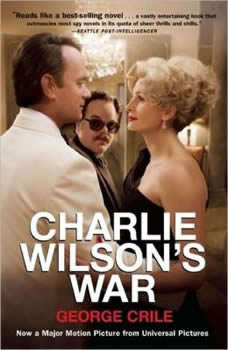 Charlie Wilson's War, George Crile