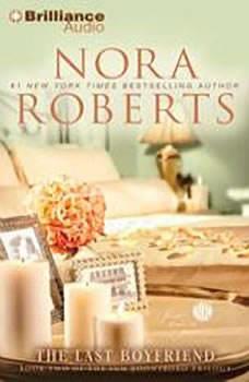 The Last Boyfriend, Nora Roberts