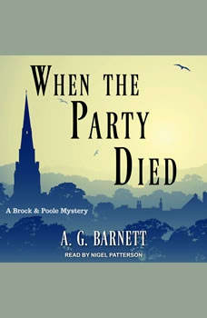 When The Party Died, A.G. Barnett