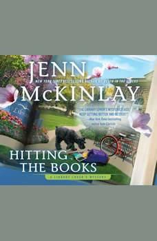 Hitting the Books, Jenn McKinlay