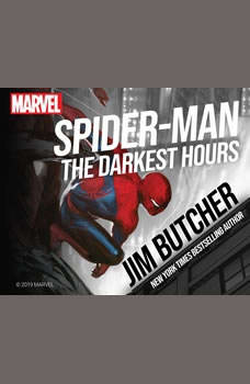 Spider-Man: The Darkest Hours, Jim Butcher