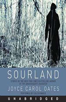 Sourland: Stories of Loss, Grief, and Forgetting Stories of Loss, Grief, and Forgetting, Joyce Carol Oates