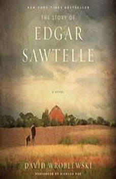 The Story of Edgar Sawtelle, David Wroblewski