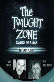 The Last Flight, Richard Matheson