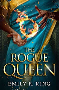 The Rogue Queen, Emily R. King
