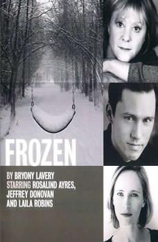 Frozen, Bryony Lavery