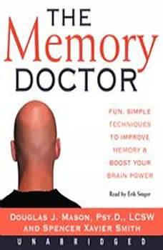 The Memory Doctor Low Price, Douglas Mason