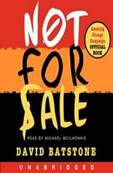 Not For Sale, David Batstone