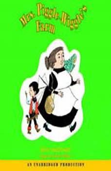 Mrs. Piggle-Wiggle's Farm, Betty MacDonald