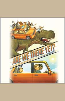 Are We There Yet?, Dan Santat
