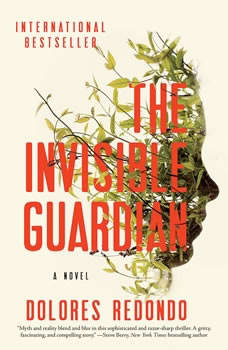 The Invisible Guardian, Dolores Redondo
