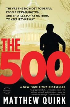 The 500, Matthew Quirk