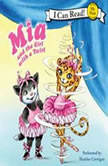 Mia and the Girl with a Twirl, Robin Farley