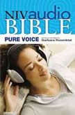 A NIVudio Bible, Pure Voice: New Testamentudio Download (Narrated by Barbara Rosenblat), Barbara Rosenblat