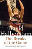 The Breaks of the Game, David Halberstam