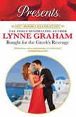 Bought for the Greek's Revenge, Lynne Graham