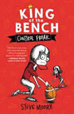 King of the Bench: Control Freak, Steve Moore