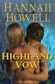 Highland Vow, Hannah Howell