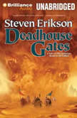 Deadhouse Gates, Steven Erikson