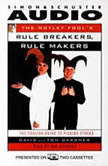 The Motley Fool's Rule Makers, Rule Breakers The Foolish Guide to Picking Stocks, David Gardner