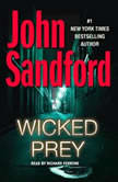 Wicked Prey, John Sandford