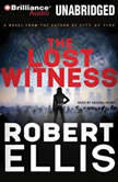 The Lost Witness, Robert Ellis