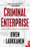 Criminal Enterprise, Owen Laukkanen