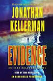 Evidence An Alex Delaware Novel, Jonathan Kellerman