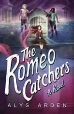 The Romeo Catchers, Alys Arden