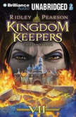 Kingdom Keepers VII The Insider, Ridley Pearson