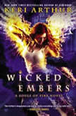 Wicked Embers A Souls of Fire Novel, Keri Arthur