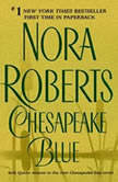 Chesapeake Blue, Nora Roberts