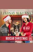 Boxcar Christmas, Lindsay McKenna