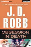 Obsession in Death, J. D. Robb