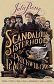 The Scandalous Sisterhood of Prickwillow Place, Julie Berry