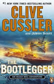 The Bootlegger, Clive Cussler