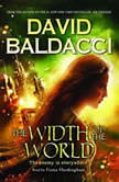 The Width of the World Book 3 of Vega Jane