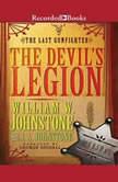 Devil's Legion, William W. Johnstone