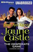 The Desperate Game A Guinevere Jones Novel, Jayne Castle