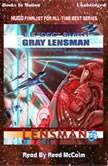 Gray Lensman, E.E. Doc Smith