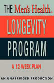 Men's Health Longevity Program, Men's Health Magazine