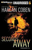 Seconds Away A Mickey Bolitar Novel, Harlan Coben