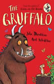 The Gruffalo, Julia Donaldson