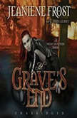 At Grave's End A Night Huntress Novel, Jeaniene Frost