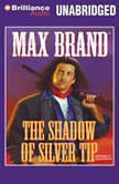 The Shadow of Silver Tip, Max Brand