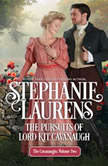 The Pursuits of Lord Kit Cavanaugh, Stephanie Laurens